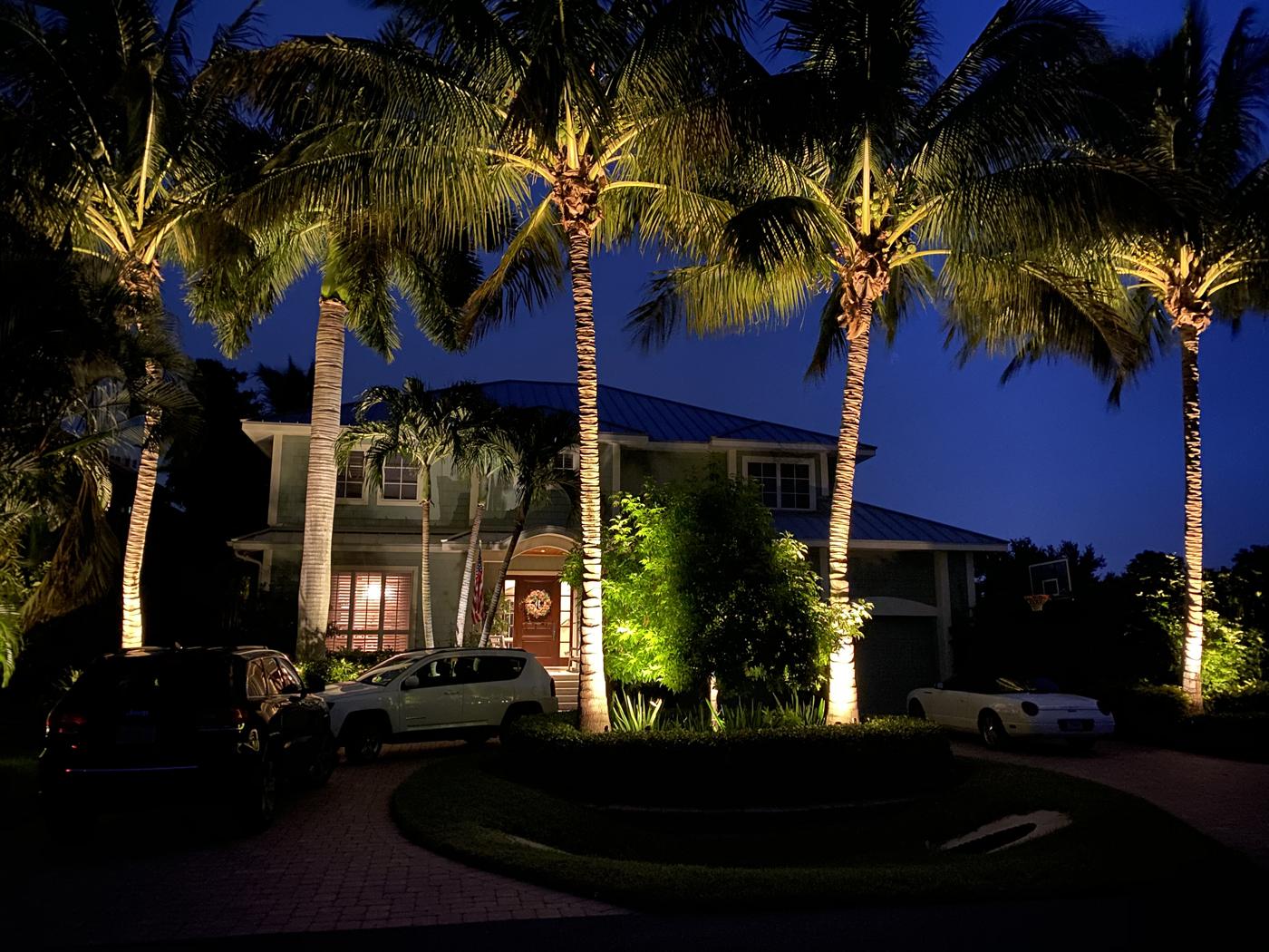 Vanderbilt Beach House